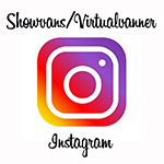 Showvans on Instagram