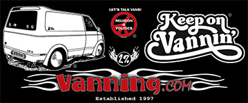Vanning.com, the hub of custom vanning since 1997